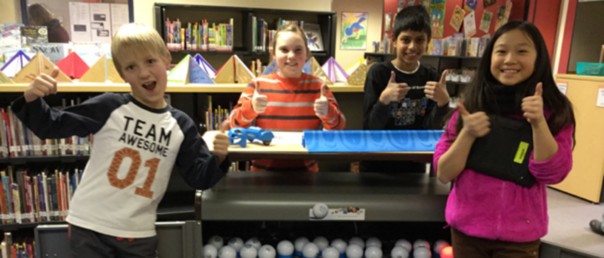 Permalink to:MakerSpace Carts at Greenwood and Birchview